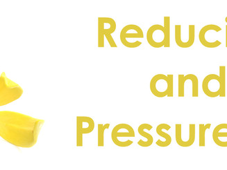 Reducing Stress and Blood Pressure Naturally