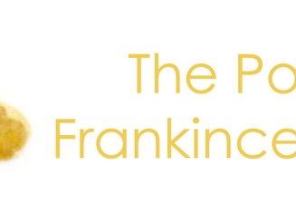 The Power of Frankincense Resin