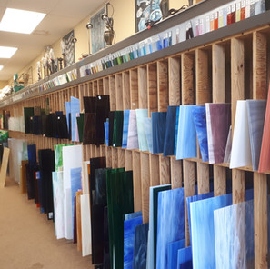 Huronia Art Glass Shop