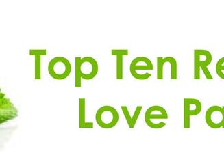 Top Ten Reason We Love Patchouli