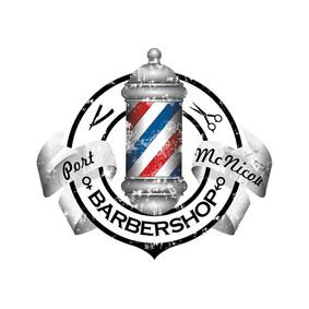 Port McNicoll Barber Shop Distressed.jpg