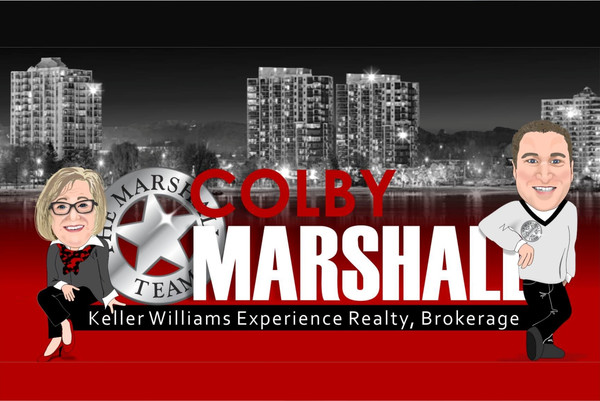 Colby Marshall Team