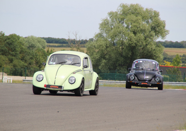 DD CUP Magny-Cours 2018 [42]