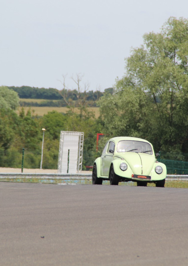 DD CUP Magny-Cours 2018 [39]