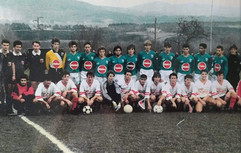 Coupe Gambardella 1988