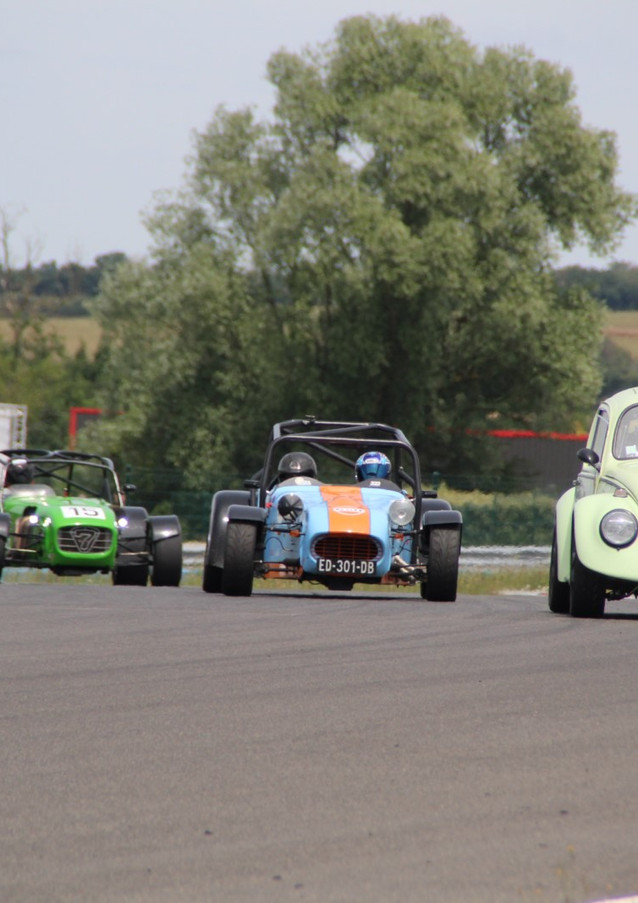 DD CUP Magny-Cours 2018 [36]