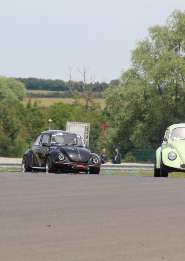 DD CUP Magny-Cours 2018 [40]