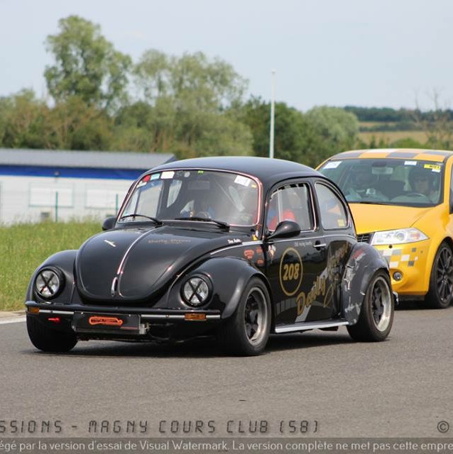 DD CUP Magny-Cours 2018 [20]