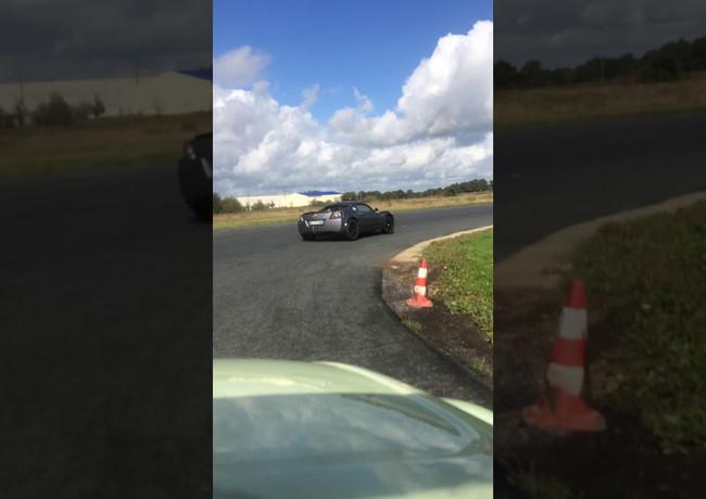 Vidéo DD Cup Lurcis-Lévis 2017 [03]