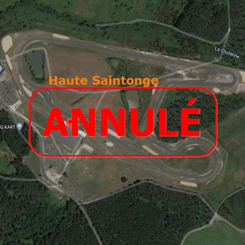 ANNULÉ - DD Cup à Haute Saintonge
