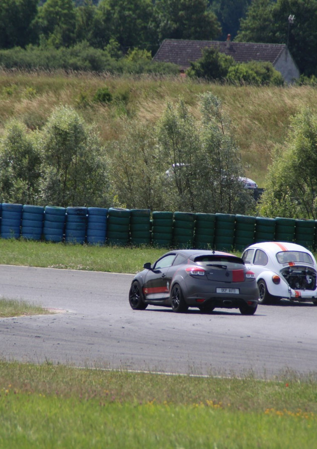 DD CUP Magny-Cours 2018 [47]