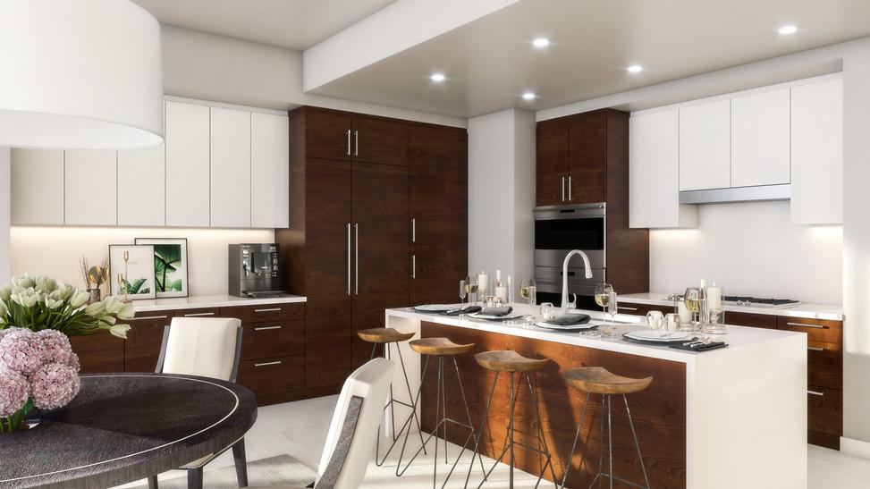 Saltaire Kitchen
