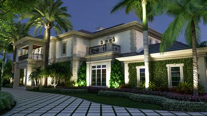 Swanson Residence