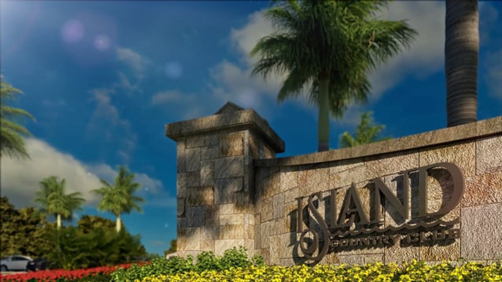 Island Country Club