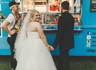 Comic Book Wedding Ideas