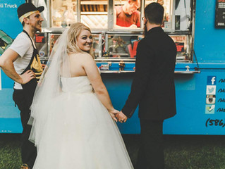 Comic Book Wedding Ideas