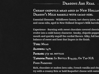#DragonsAreReal Release Party