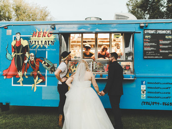 Best Wedding Caterers in Detroit, MI (Food Truck Edition)