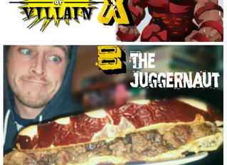 Can you b(eat) the Juggernaut?
