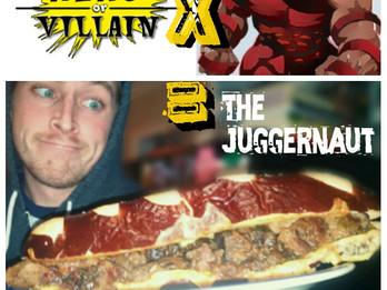 Can you b(eat) the Juggernaut?