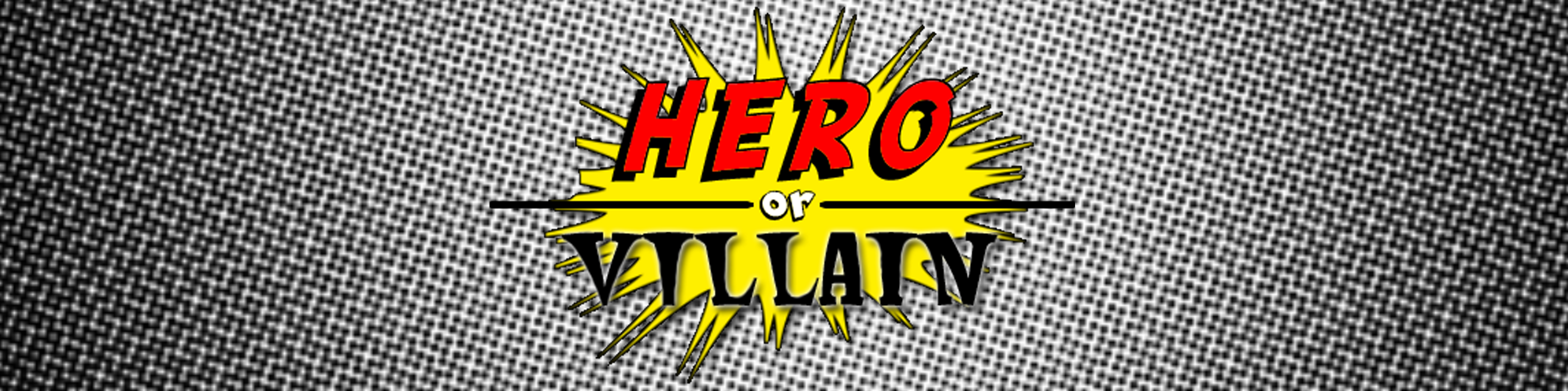 Hero Or Villain - Detroit Food Truck