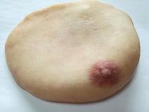 人工乳房(中空タイプ)
