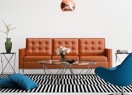 intérieur salon design sofa_MMG