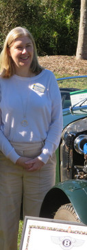 Warren Webb's 4/8-litre Bentley - BEST VCCQ PVT