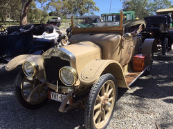 1913 Rover
