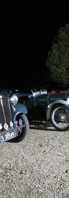 Wolseley, Austin, Fiat, Aston Martin