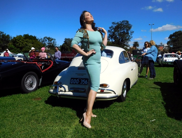 Lost Weekend, Toowoomba (Greg's 356)
