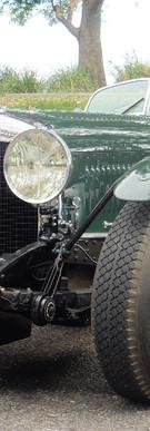 8-litre Bentley Special