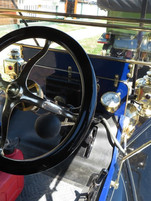 Brass Ford T
