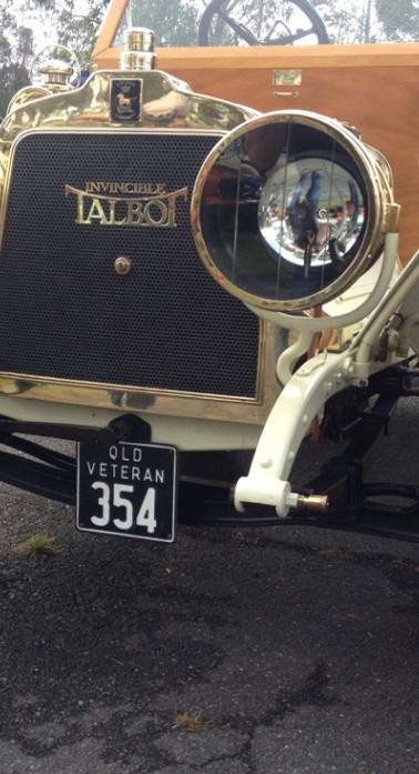 Talbot M