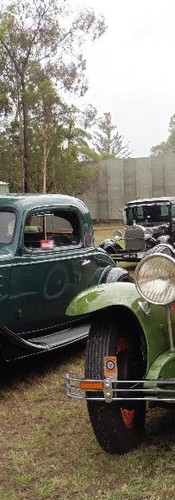 Chevroleet and Buick