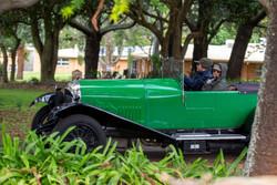 3-litre Bentley