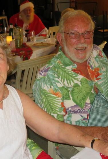 Wendy & John Wagstaff