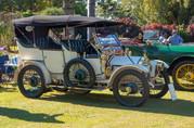 1910 Wolseley Siddeley