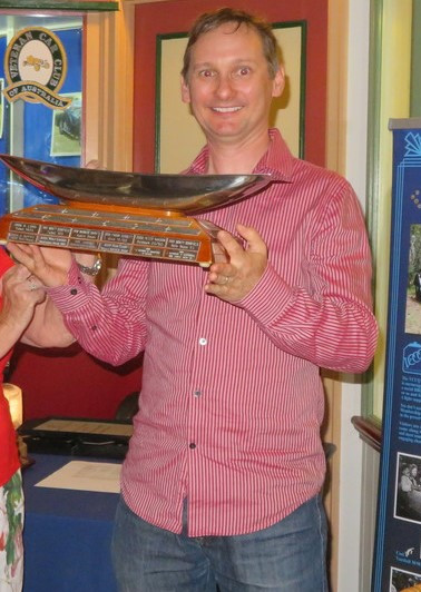 Doug Heming - Most Improved