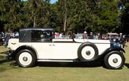 1929 Phantom II Sedanca de Ville by Thrupp & Maberly