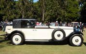 Rolls-Royce Phantom II Sedanca de Ville by Thrupp & Maberly