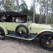1915 Napier