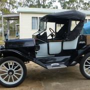 The Little (Chevrolet precursor)