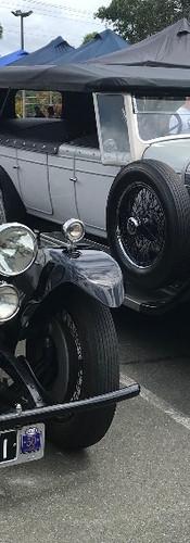 Bentley and Minerva