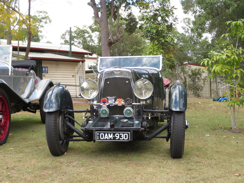 McMillan Aston Martin