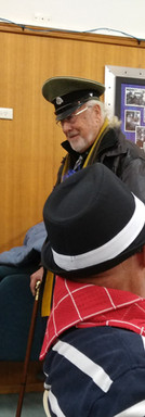COVID Compliance Commissar