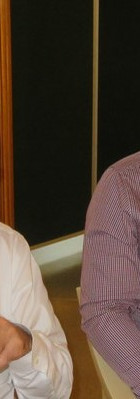 Tony Cicchiello & James Miller