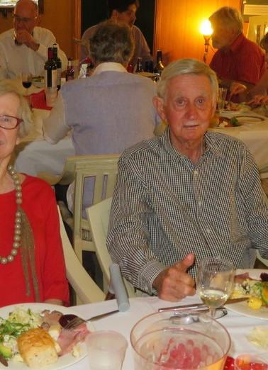 Denise & Kevin Long