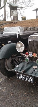 3 Astons