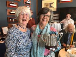 Sheila McMillan - Ladies Trophy